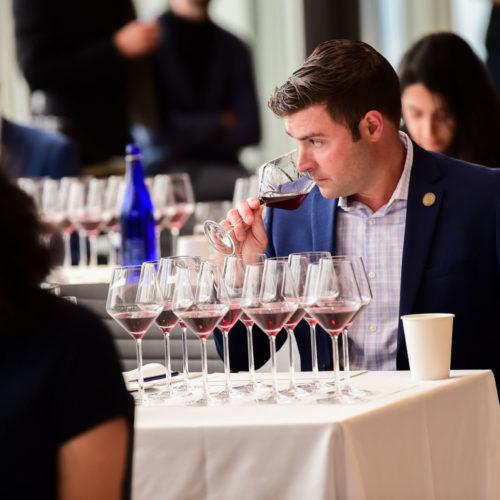 Professional Wine tasting NYC