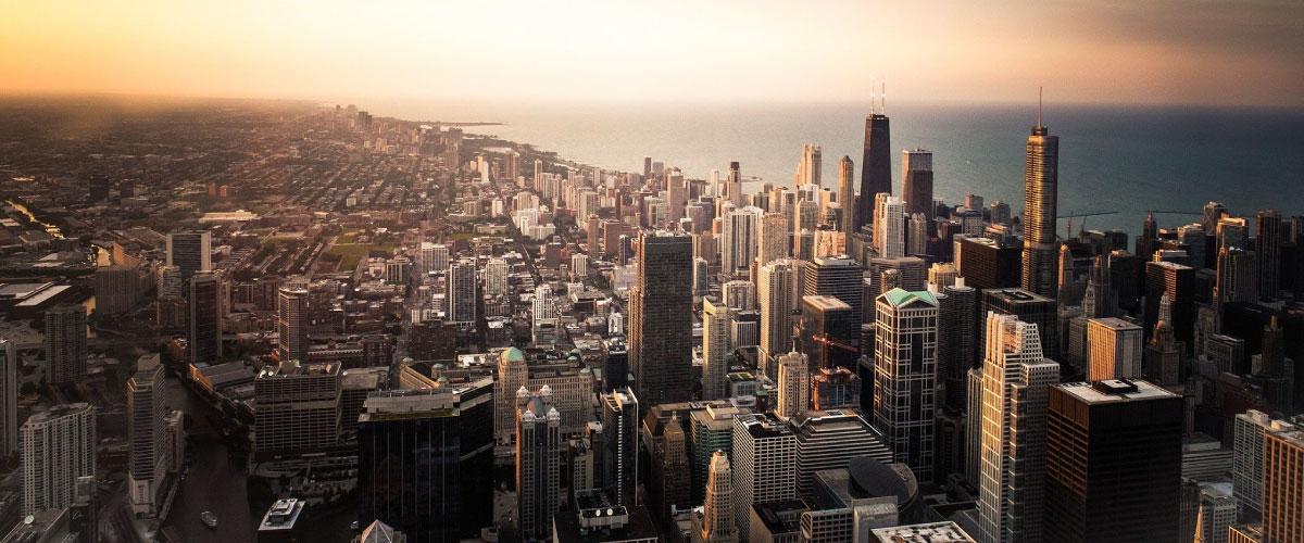 Chicago Pinot Talks