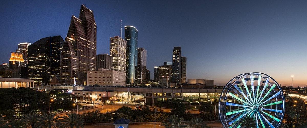 Houston Pinot Talks
