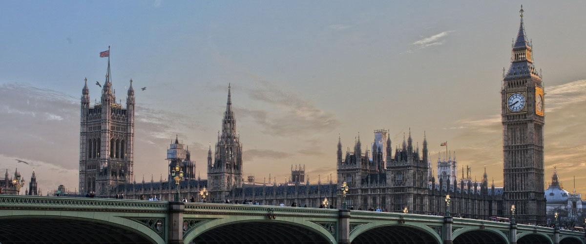 London Pinot Talks