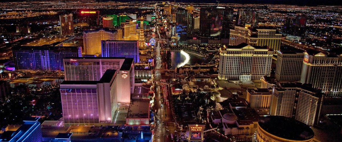 Las Vegas Pinot Talks